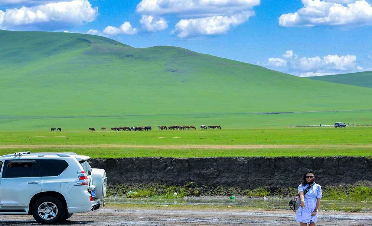 呼伦贝尔旅游摄影,呼伦贝尔大草原图片,呼伦贝尔旅行社风光摄影__多娇旅行社