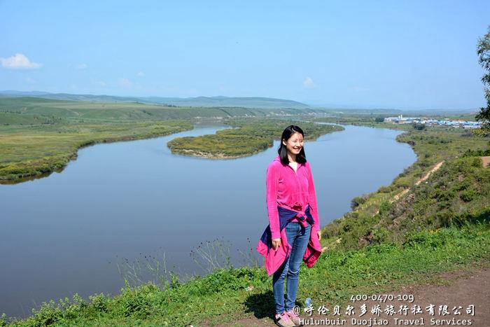 额尔古纳河旅游