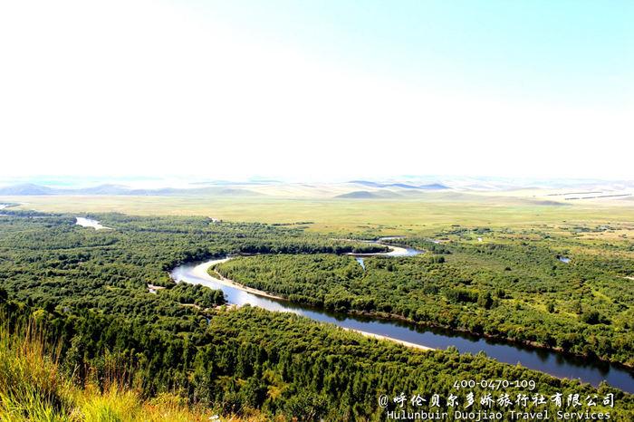 亚洲第一湿地