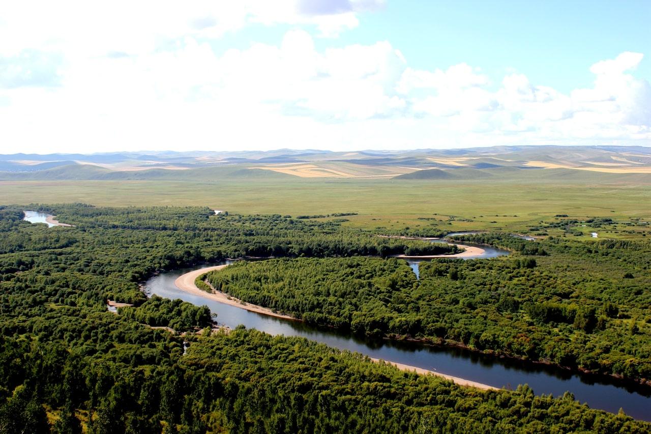 呼伦贝尔多娇会议会展公司亚洲第一大湿地