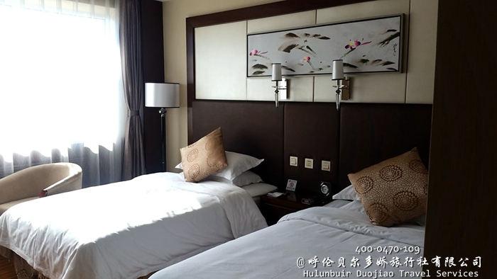海拉尔凯景嘉华酒店