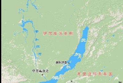 呼伦贝尔到贝加尔湖,贝加尔湖与中国分离近300年,旅游人为何念念不忘?